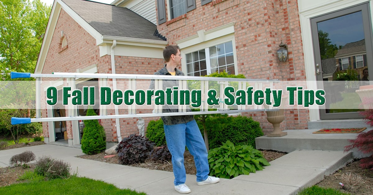 fall decorating tips new jersey new york