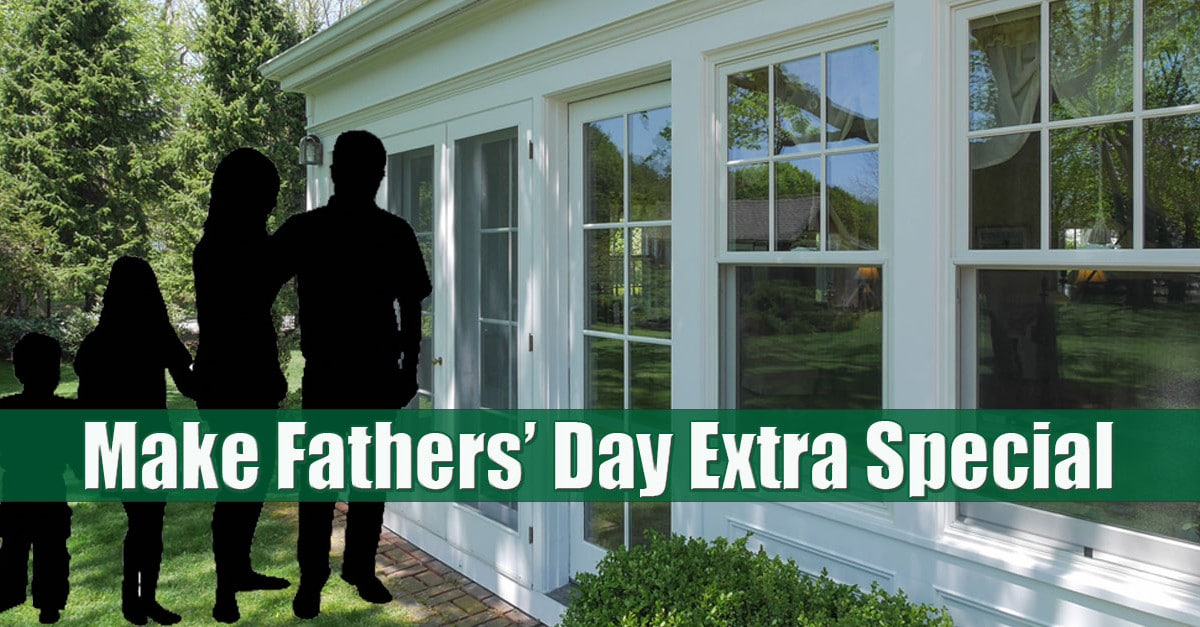 fathers day windows new jersey new york