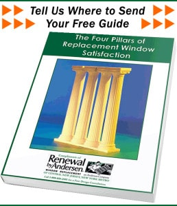 Free Replacement Window eBook