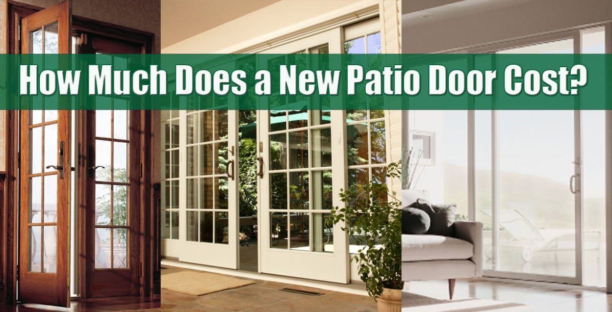 Incroyable How Much Do Patio Doors Cost In New Jersey U0026 New York? | Renewal By  Andersen Of Central NJ U0026 NY Metro